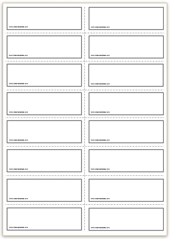 8 best kagan images on Pinterest Cooperative learning, Html and - flash card template