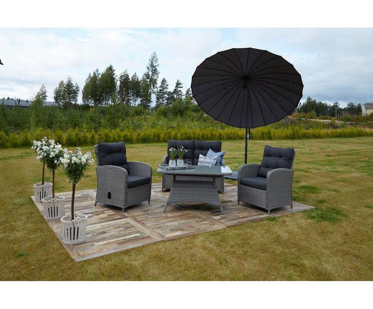 "Sada zahradního nábytku ""Parga"" | Westwing Home & Living"