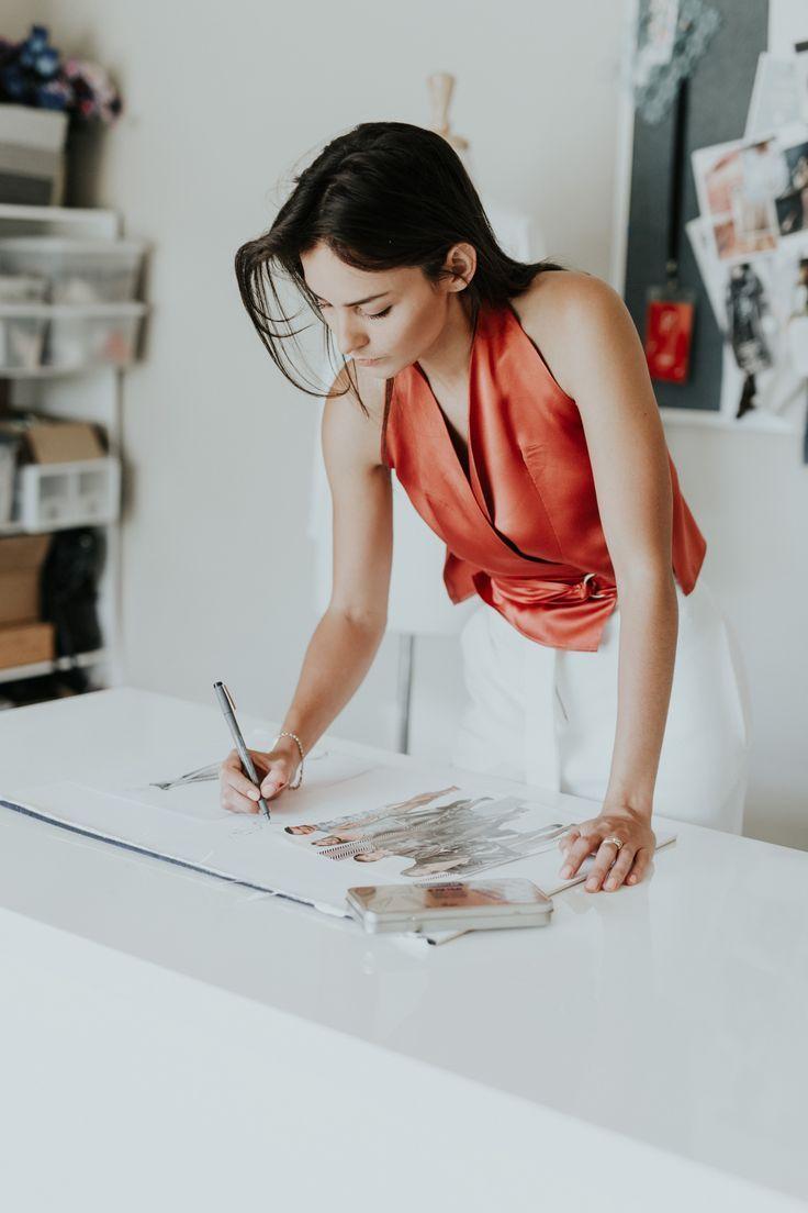 Lifestyle Headshots Designer Of Maak Clothing Charne Esterhuizen Jenny Wu Photography C Lifestyle Headshots Headshots Women Branding Photoshoot Inspiration
