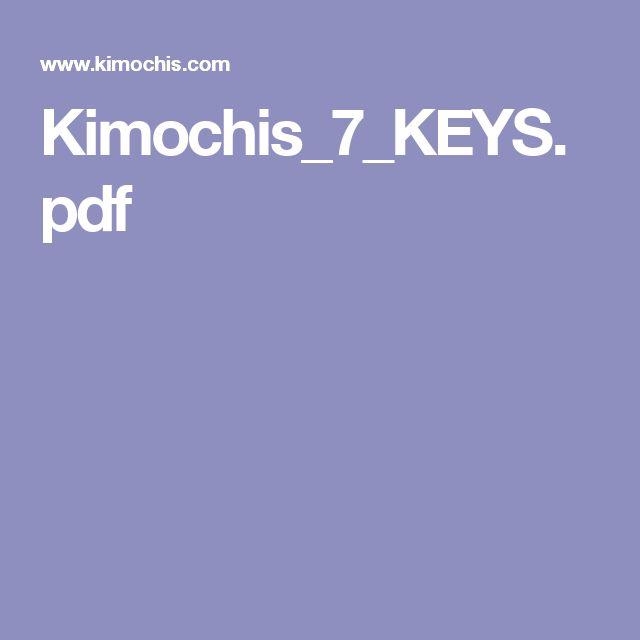 Kimochis_7_KEYS.pdf