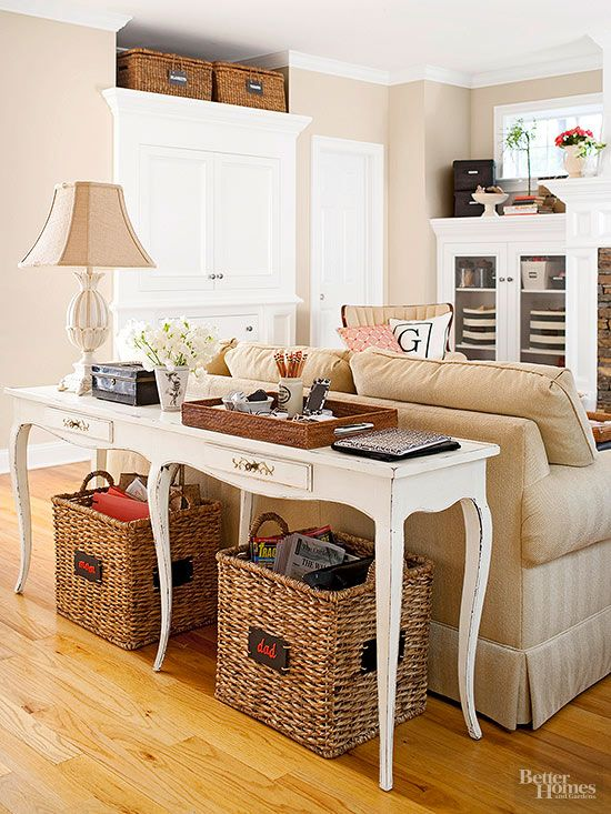 vans Family Friendly Console Living Consoles      coupons Spaces outlet Baskets    printable Tables and