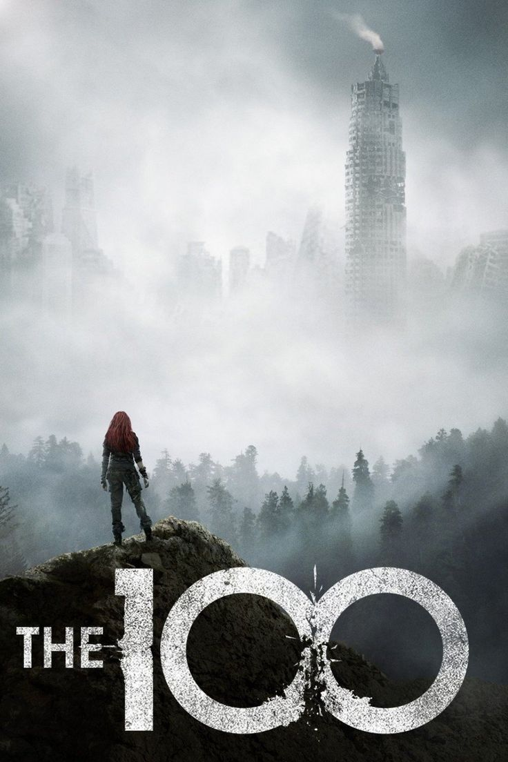 """5 Addictive Sci-Fi and Post-Apocalyptic TV Shows Like """"The 100"""""""