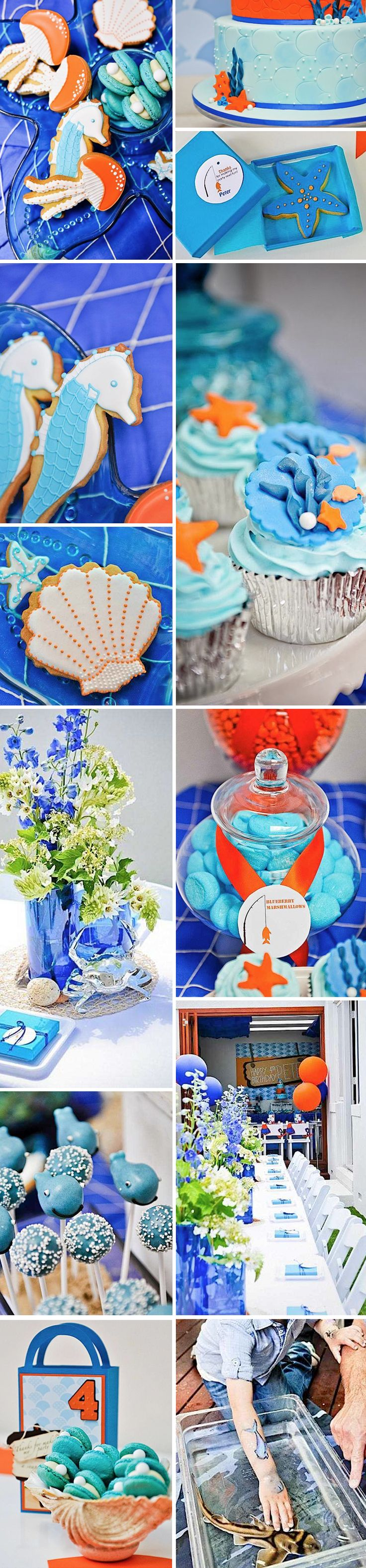 145 best birthday party ideas images on Pinterest Auburn cake