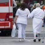 Frankfurt hospitals evacuated before WW2 bomb disposal http://ift.tt/2xFA3fl