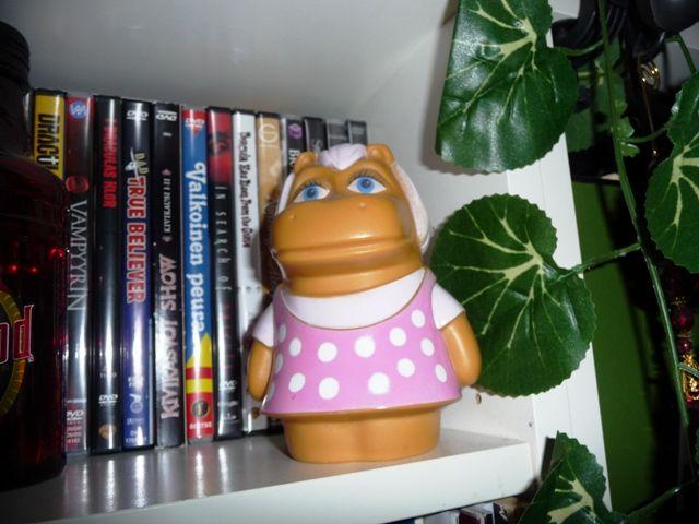 Totally Vintage!: Hippo-tyttö