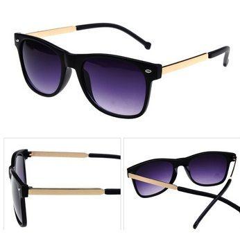b27ff0a834511 hete nieuwe 2015 uniseks mode vintage zonnebril vrouwen mannen merk  designer zonnebril vierkante oculos de sol