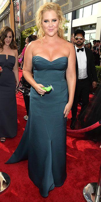 Amy Schumer: Bio, Height, Weight, Measurements – Celebrity ...