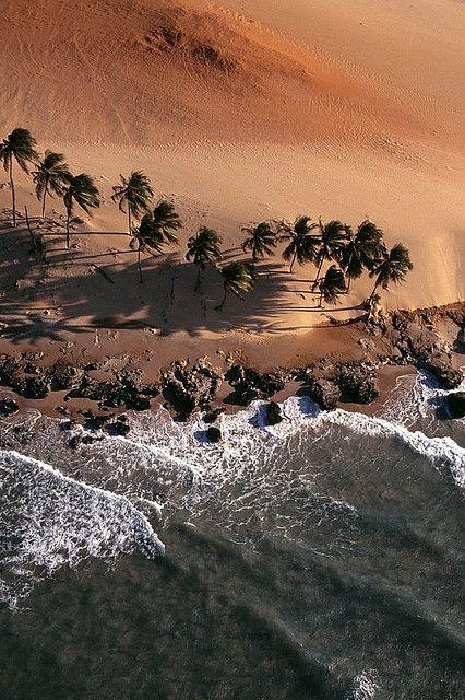 Lagoinha - Ceara, Brazil