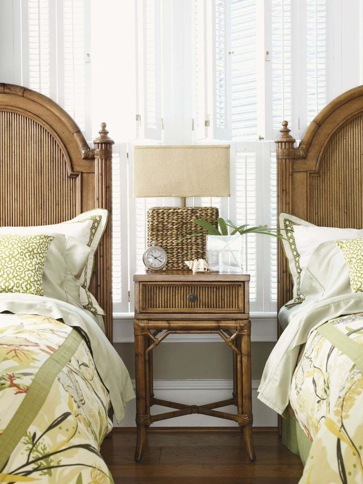 Best Lexington Wicker Bedroom Furniture Di 2020 400 x 300