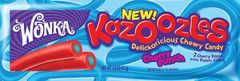 Kazoozles Cherry Punch | Candy Funhouse
