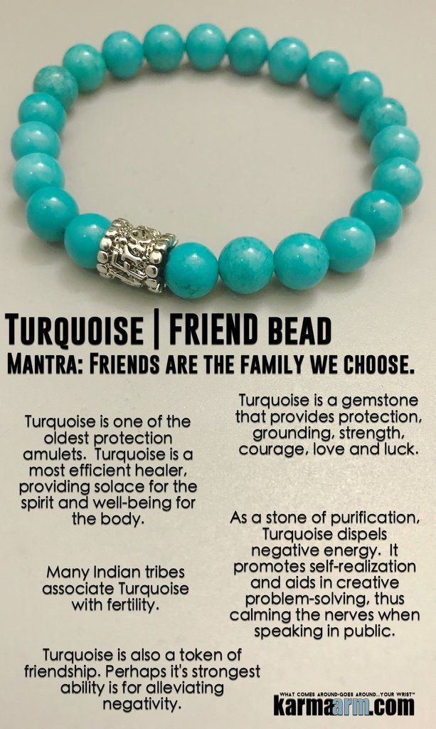 #BEADED #Yoga #BRACELETS ♛ turquoise is a #gemstone that provides #protection, grounding, strength, #courage, love and luck. #turquoise is a token of #friendship. many #indian #tribes associate #turquoise with #fertility.  #Chakra #gifts #Stretch #Womens #jewelry #Eckhart #Tolle #Crystals #Energy #gifts #Handmade #Healing #Kundalini #Law #Attraction #LOA #Love #Mala #Meditation #prayer #Reiki #mindfulness #wisdom