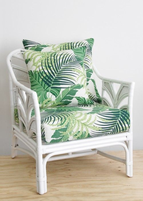 Wicker Furniture Ideas