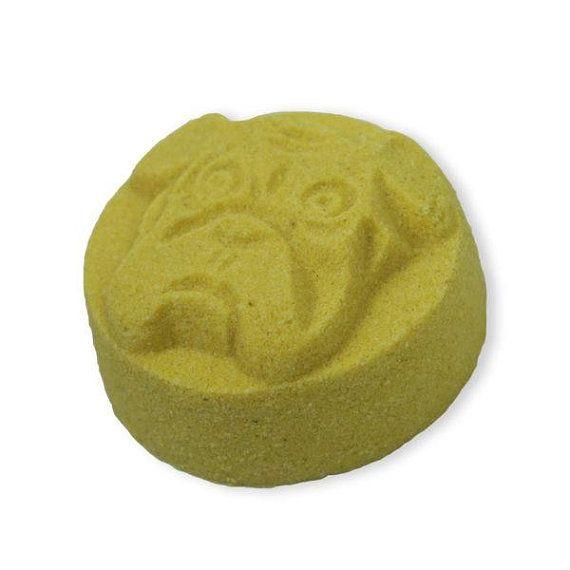 Dog Terrier Bath Bomb Bath Fizzy Bath Fizzie Scottish Terrier