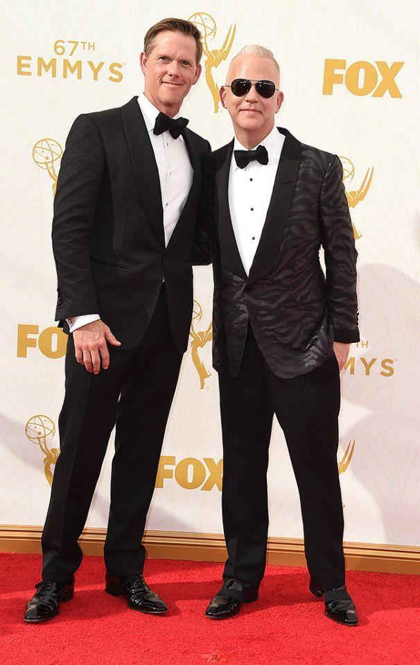David Miller  and Ryan Murphy