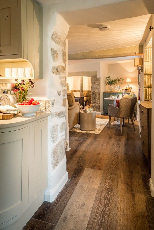Sojourn Luxury Self Catering Cottage On Dartmoor Home Stay