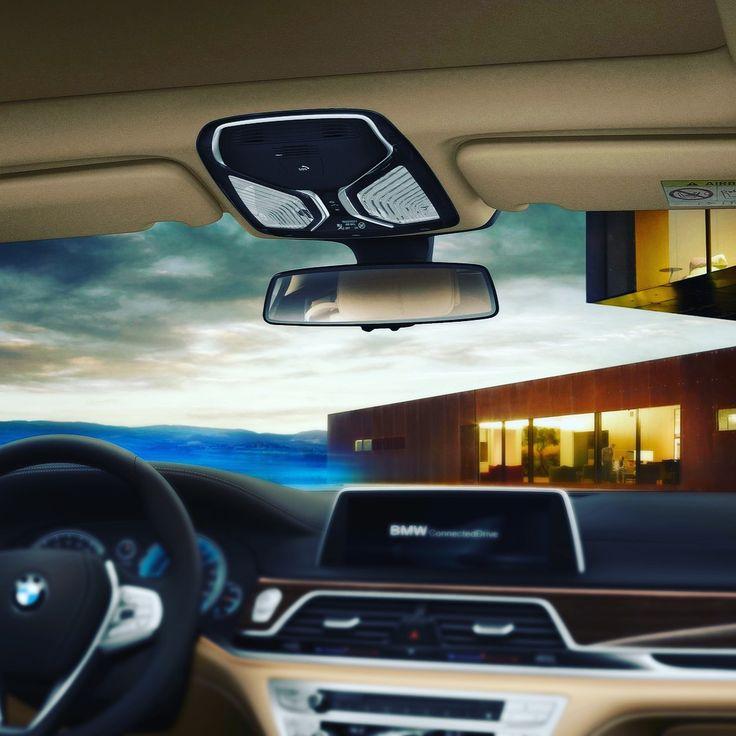 BMW 7 Series 2016
