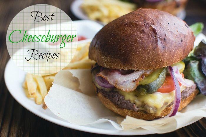 Best cheeseburger Recipes : http://stillblondeafteralltheseyears.com/2014/08/whats-best-cheesburger-recipes/