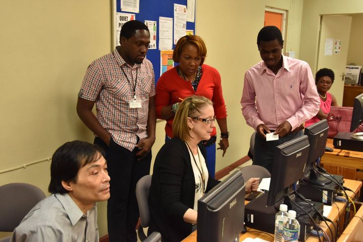 Check out photo highlights from the Bourse Game Treasury Management Simulation Workshop at the Faculty of Social Sciences Management Computer Lab, UWI, hosted by The Jamaica Institute of Financial Services (JIFS) in collaboration with Mona School of Business Management (MSBM) on May 10 – 11, 2017.