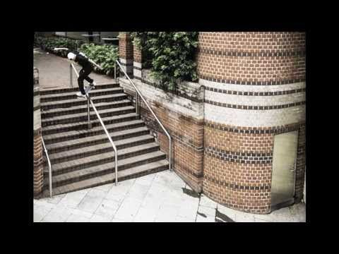 etnies Presents: Ryan Sheckler's Fifteen Years Strong // I follow him since i'm 12.