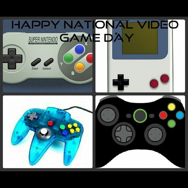 It's National Video Game Day today! What is your all-time favorite game system or game? #NationalVideoGameDay #CazenoviaCollege