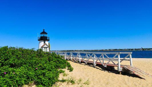 USA Network - Luxurious Hamptons Getaway Sweepstakes