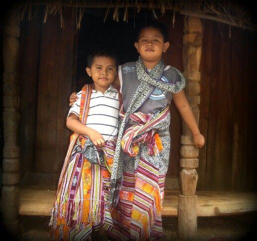 Tradisional  Textile - East Timor