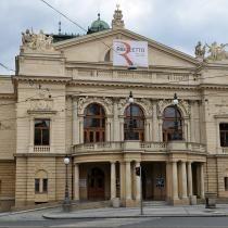 Operní gala ve Velkém divadle