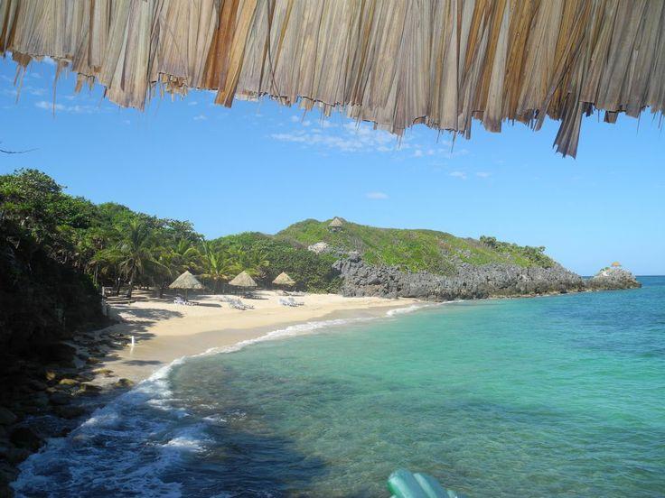 Paya Bay Resort, Roatan, Honduras | View from the