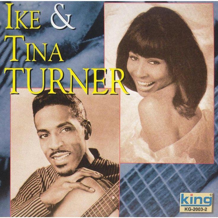Ike & Tina Turner - Ike & Tina Turner (King) (CD)