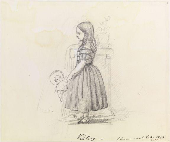 Queen Victoria Children On Pinterest