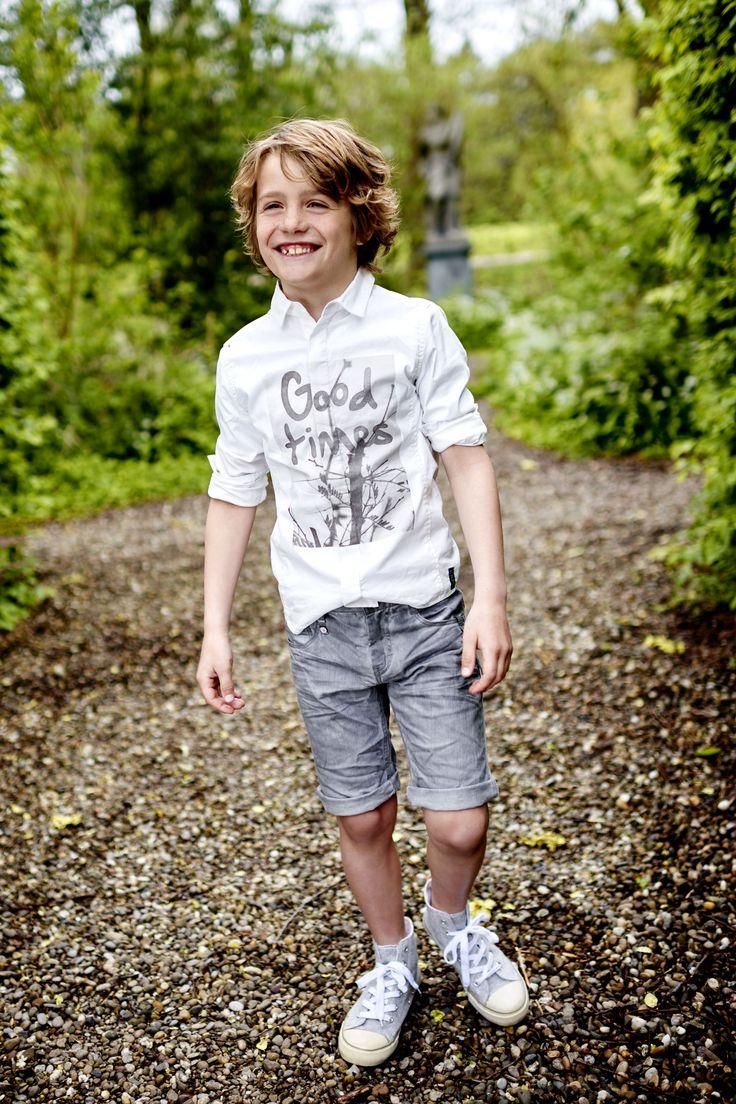 Baker Bridge 2016 | Humpy kinderkleding babykleding http://www.humpy.nl/jongens/baker-bridge/