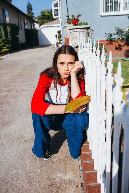 Oyster Fashion: 'Take It Easy' Shot By Amber Byrne Mahoney | Fashion Magazine | News. Fashion. Beauty. Music. | oystermag.com