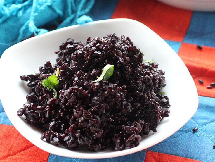 <p>This vegan dish is simple, yet surprisingly flavorful, with a touch of ginger, coconut, and lime. </p>