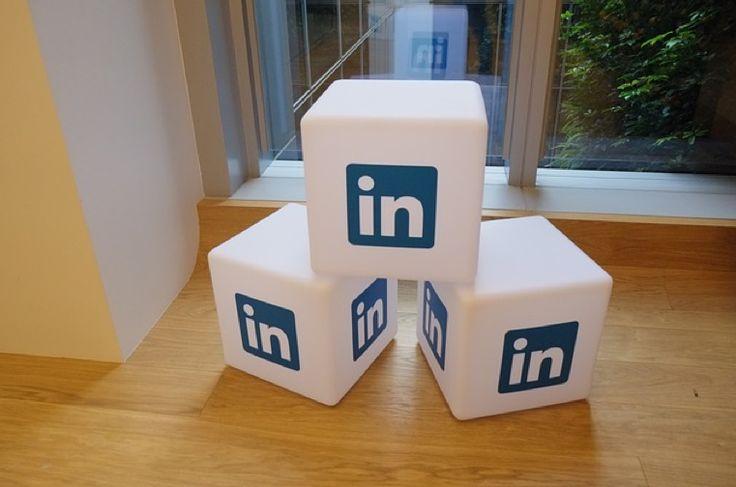The importance of LinkedIn for Internal Communicators   simply communicate
