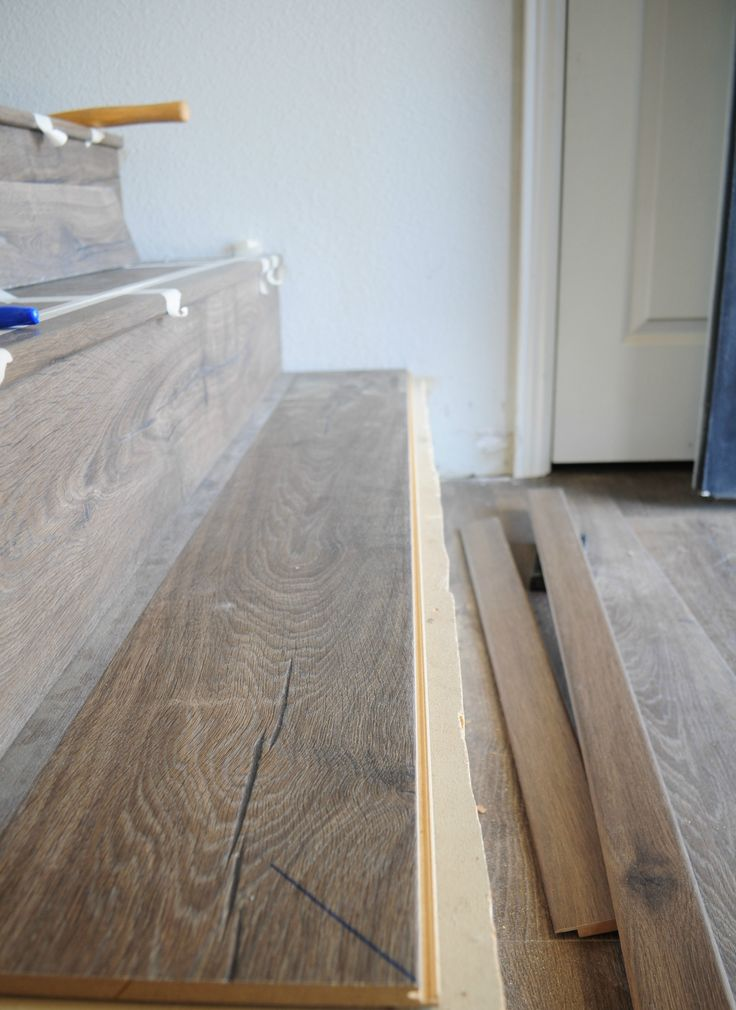 Best 25+ Laminate stairs ideas on Pinterest | Stairs with ...