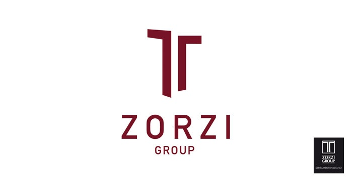 Restyling logo ZORZI GROUP