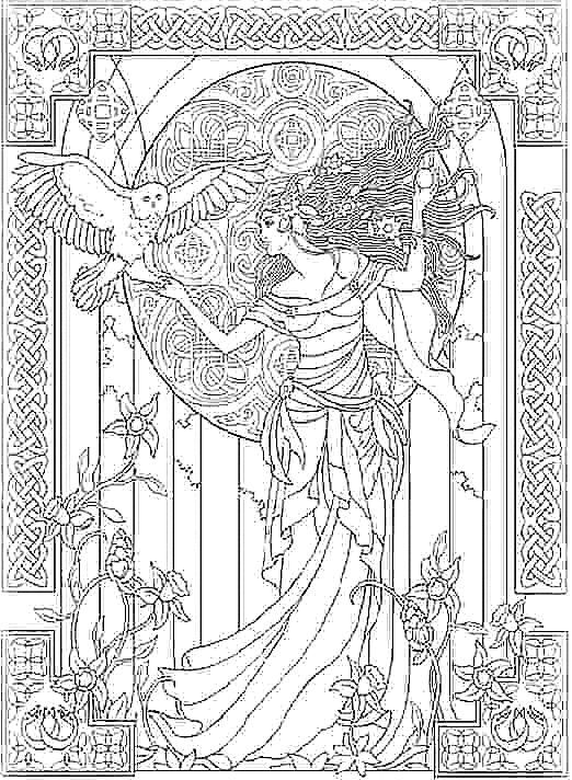 free coloring pages culteral - photo#37