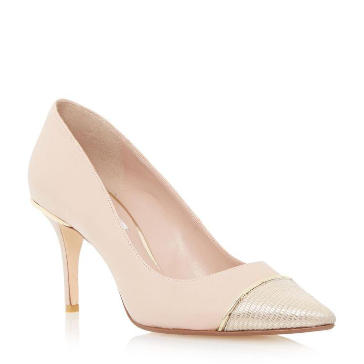 Dune LondonANNTOINETTE - Classic heels - black IJs1z