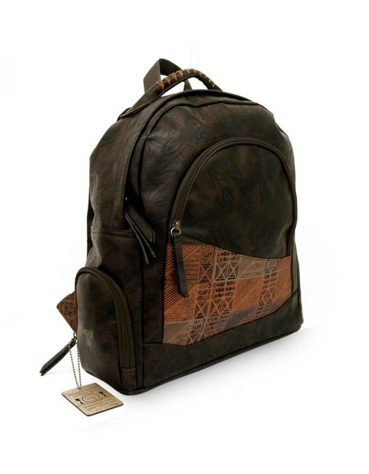 Baggit: L Oba Iceberg Brown - Rs. 3,000/-  Buy Now at: http://tiny.cc/a6ttdx