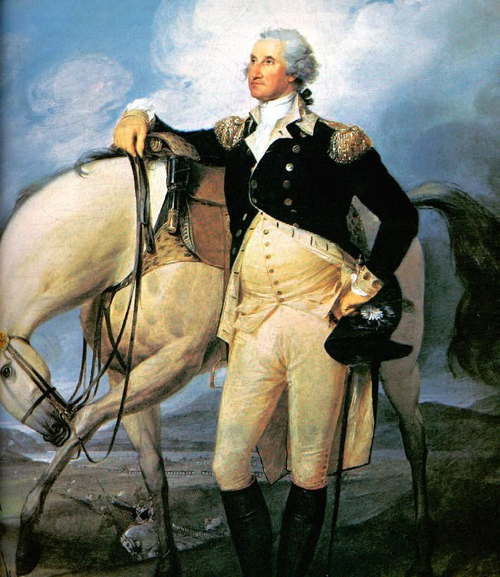 """I know of no pursuit in which more real and important services can be rendered to any country than by improving its agriculture, its breed of useful animals, and other branches of a husbandman's cares."" -- George Washington"