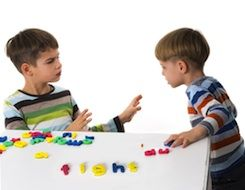 When it comes to kids, sharing is a fundamental lesson most parents strive to teach throughout the early years.