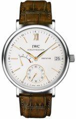 IWC uhren Portofino Hand Wound Eight Days iw510103