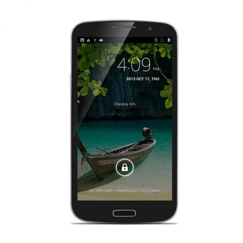 """UleFone U650 Smartphone 6.5"""" FHD Android 4.2 Quad-Core MTK6589 RAM 2G ROM 32G dual sim standby http://www.androidtoitaly.com/goods.php?id=1504 frequenza cpu 1.2ghz, quad core risoluzione 1920*1080 rom  32gb     ram  2gb fotocamera posteriore13 mp"""