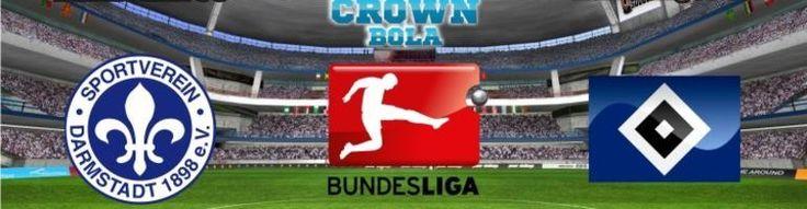 Prediksi Bola Darmstadt 98 vs Hamburger SV 08 November 2015