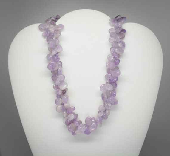Check out this item in my Etsy shop https://www.etsy.com/listing/270188540/amethyst-necklace