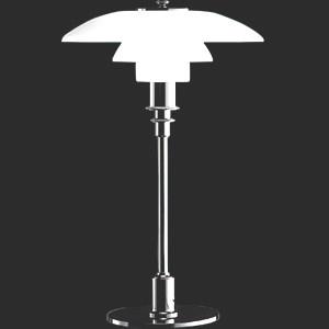 Louis Poulsen -  ph 3/2 lamp