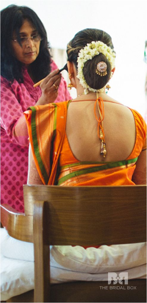 18 Perfect Hairstyles for South Indian Wedding Reception