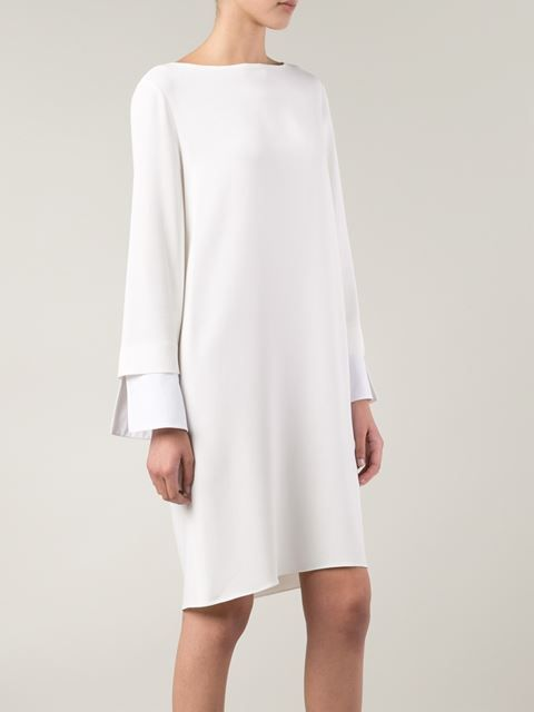 The Row 'audette' Dress - The Webster - Farfetch.com