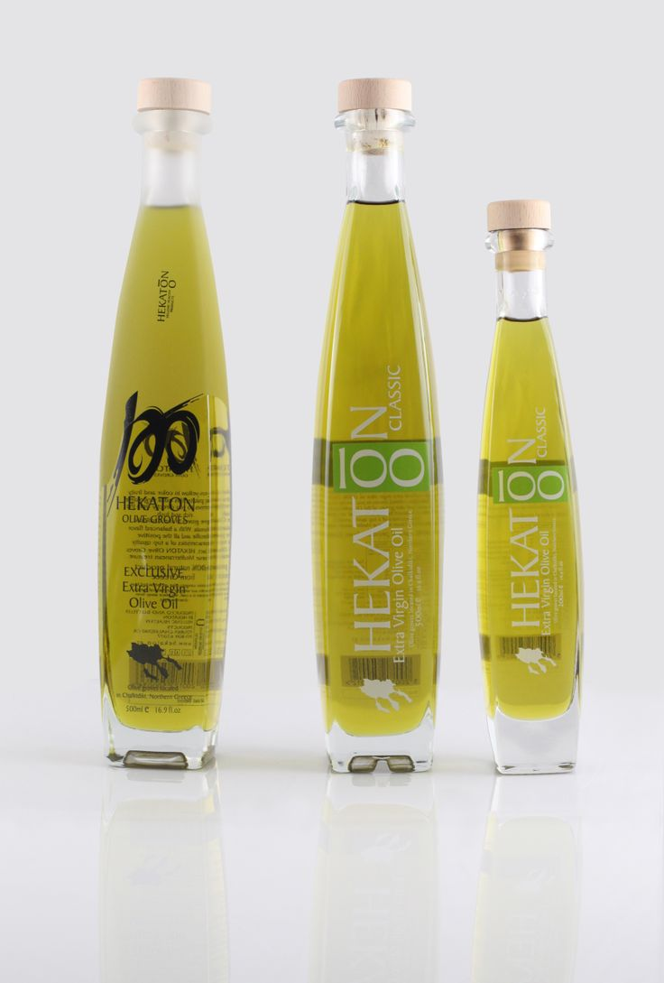 A varitey of the Hekaton Olive Oils Top Quality Greek Olive Oil The perfect touch to your salad Enhance the flavor of your cusine