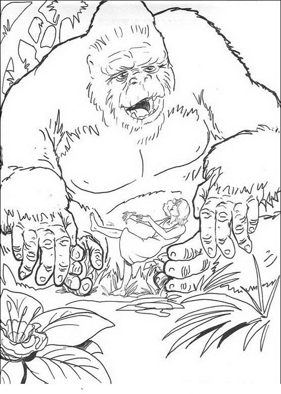 29 best coloring pages (classic monsters) images on